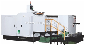 MGS BOLT AND PART FORMING MACHINE